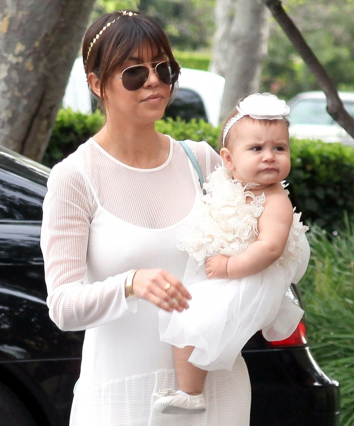 10 Celebrity Kids With The Most Expensive Wardrobes!