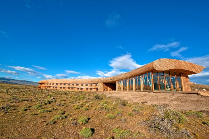 10 Most Impressive Eco-Friendly Hotels And Resorts In The World!