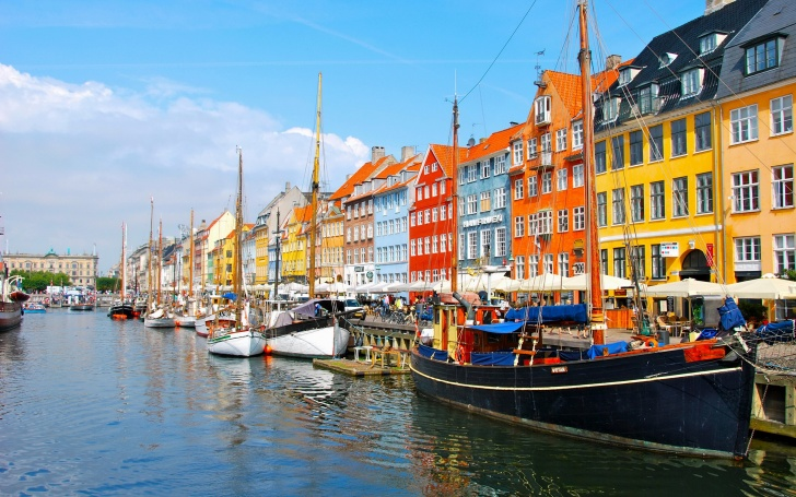 18 Happiest Countries in the World From Least to Most!