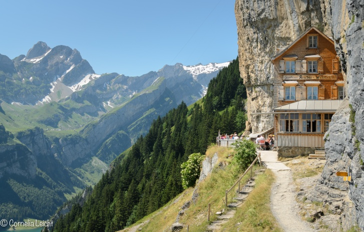 7 Amazing European Hotels You Definitely Should Visit!