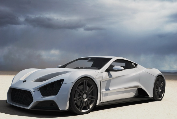 10 Most Expensive And Exotic Handmade Cars!
