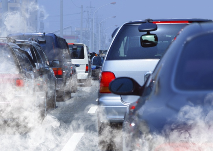 10 Major Causes of Air Pollution!