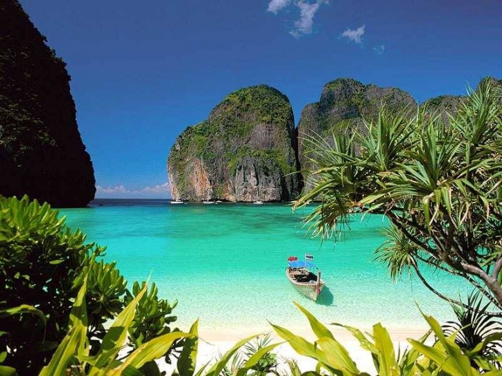 10 Stunning Island Every Traveler Must Visit!