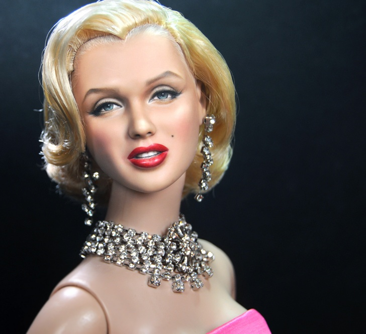 15 Amazingly Realistic Dolls by Noel Cruz!